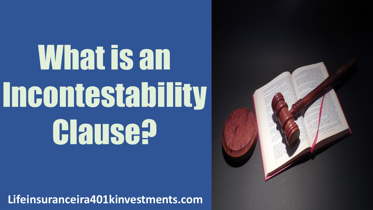 What_is_an_Incontestability_Clause