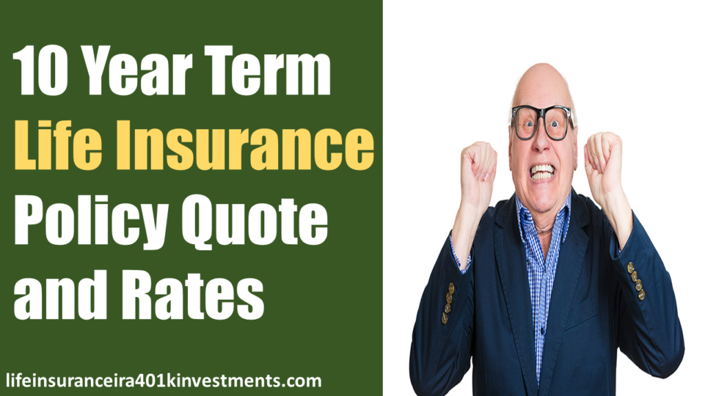10_Year_Term_Life_Insurance_Policy_Quote_and_Rates